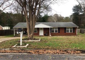 Casa en ejecución hipotecaria in Columbus, GA, 31909,  MISTY LN ID: P1508585