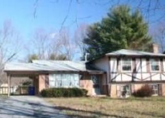 Casa en ejecución hipotecaria in Derwood, MD, 20855,  MUNCASTER MILL RD ID: P1508620