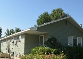 Foreclosure Home in Glendive, MT, 59330,  S SARGENT AVE ID: P1508634