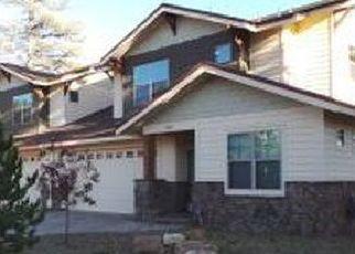 Foreclosure Home in Flagstaff, AZ, 86001,  S MARICOPA ST ID: P1508650