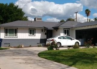 Casa en ejecución hipotecaria in Redlands, CA, 92373,  ROBINHOOD LN ID: P1508661