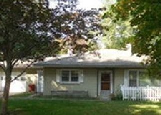 Foreclosure Home in New Paris, IN, 46553,  4TH ST ID: P1510144