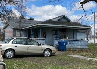 Foreclosure Home in Benton county, IN ID: P1510226