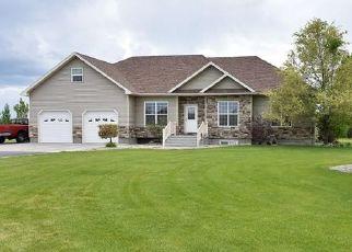 Foreclosure Home in Rigby, ID, 83442,  E 132 N ID: P1510472