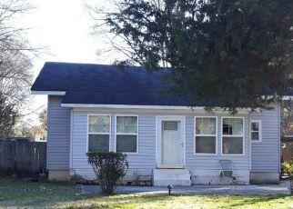 Casa en ejecución hipotecaria in Mcdonough, GA, 30253,  JAMES ST ID: P1510545