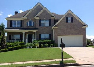 Casa en ejecución hipotecaria in Lawrenceville, GA, 30043,  TURTLE DOVE WAY ID: P1510653
