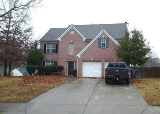 Foreclosure Home in Lawrenceville, GA, 30043,  AMHEARST OAKS DR ID: P1510655
