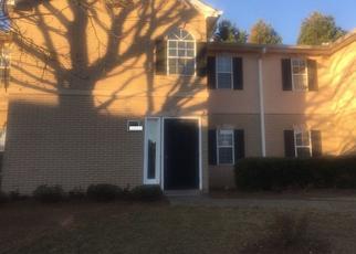 Casa en ejecución hipotecaria in Duluth, GA, 30096,  STILLWATER DR ID: P1510658