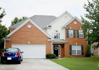 Casa en ejecución hipotecaria in Grayson, GA, 30017,  GLENNS FARM WAY ID: P1510662