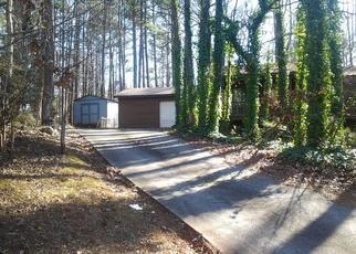 Casa en ejecución hipotecaria in Lawrenceville, GA, 30046,  MILL RIDGE DR ID: P1510668