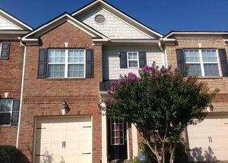 Casa en ejecución hipotecaria in Norcross, GA, 30071,  FERENTZ TRCE ID: P1510672