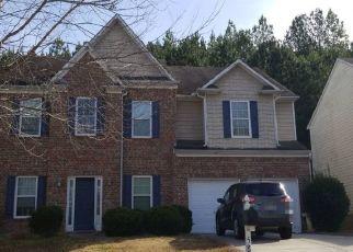 Casa en ejecución hipotecaria in Fairburn, GA, 30213,  VILLAGE LOOP ID: P1510680