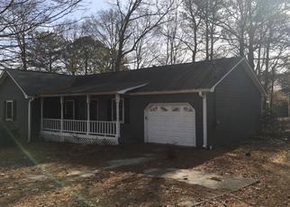 Casa en ejecución hipotecaria in Jonesboro, GA, 30238,  CYNTHIA CT ID: P1510708