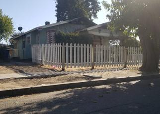 Foreclosure Home in Fresno, CA, 93728,  E THOMAS AVE ID: P1510872