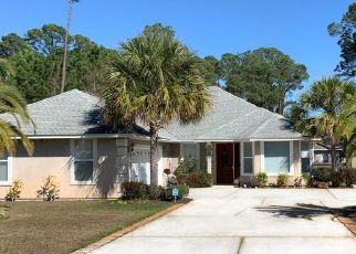 Casa en ejecución hipotecaria in Miramar Beach, FL, 32550,  FOREST SHORE DR ID: P1510927