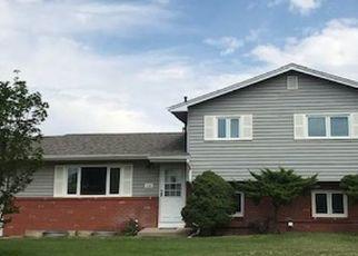 Casa en ejecución hipotecaria in Morgan Condado, CO ID: P1511201