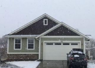 Foreclosure Home in Berthoud, CO, 80513,  NIELSON PL ID: P1511213