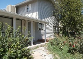 Foreclosure Home in Rifle, CO, 81650,  PREFONTAINE AVE ID: P1511220