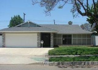 Casa en ejecución hipotecaria in Orange, CA, 92866,  E VAN BIBBER AVE ID: P1511335