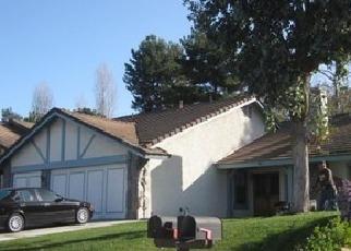 Casa en ejecución hipotecaria in Yorba Linda, CA, 92887,  VIA CORONA ID: P1511587