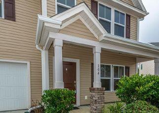 Foreclosure Home in Moncks Corner, SC, 29461,  BREEDERS CT ID: P1511855