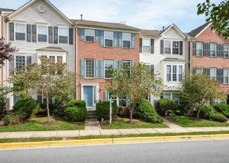 Casa en ejecución hipotecaria in Laurel, MD, 20724,  SHANNONS ALY ID: P1511957