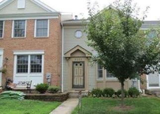 Casa en ejecución hipotecaria in New Market, MD, 21774,  N STEAMBOAT WAY ID: P1511960