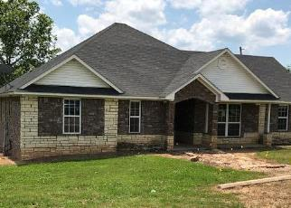 Foreclosure Home in Booneville, AR, 72927,  S STATE HIGHWAY 217 ID: P1512053