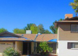 Casa en ejecución hipotecaria in Tempe, AZ, 85283,  E DIAMOND DR ID: P1512085