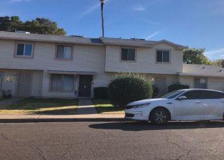 Casa en ejecución hipotecaria in Tempe, AZ, 85282,  E FREMONT DR ID: P1512090