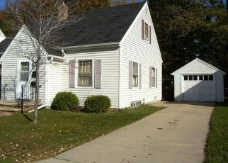 Foreclosure Home in Appleton, WI, 54911,  N RICHMOND ST ID: P1512355