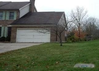 Casa en ejecución hipotecaria in West Chester, OH, 45069,  TARRAGON CT ID: P1512571