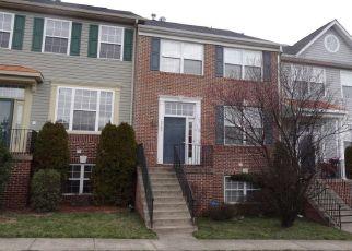 Casa en ejecución hipotecaria in Woodbridge, VA, 22191,  SILENT TREE PL ID: P1512774