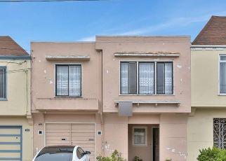 Casa en ejecución hipotecaria in San Francisco, CA, 94122,  43RD AVE ID: P1513330