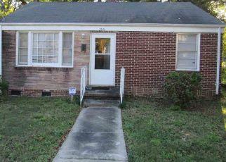 Casa en ejecución hipotecaria in Columbia, SC, 29204,  BARHAMVILLE RD ID: P1513406