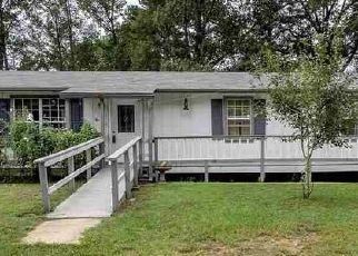 Foreclosure Home in Jacksonville, AR, 72076,  PETERS RD ID: P1513466