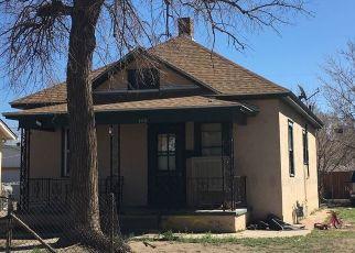 Casa en ejecución hipotecaria in Pueblo, CO, 81006,  EGAN AVE ID: P1513477