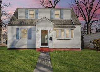 Foreclosure Home in Scotch Plains, NJ, 07076,  SYCAMORE AVE ID: P1513837