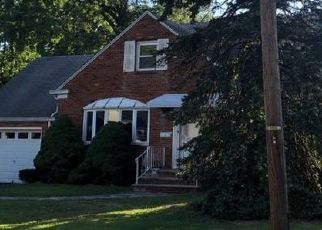 Foreclosure Home in Roselle Park, NJ, 07204,  MAPLEWOOD AVE ID: P1513896