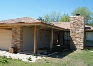 Foreclosure Home in Oklahoma City, OK, 73142,  CLARENCE CT ID: P1514160