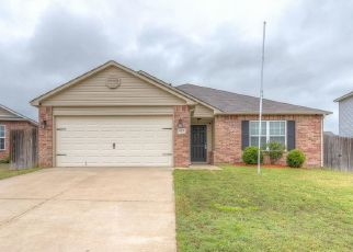 Foreclosure Home in Broken Arrow, OK, 74014,  S 251ST EAST AVE ID: P1514199