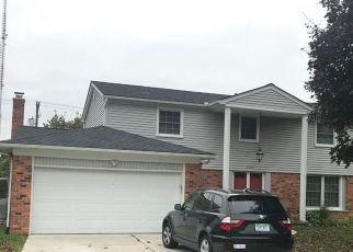Casa en ejecución hipotecaria in Southfield, MI, 48076,  WOODVILLA PL ID: P1514382