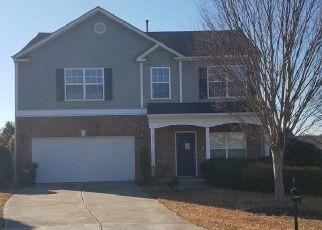 Foreclosure Home in Durham, NC, 27704,  CALVANDER CT ID: P1514605