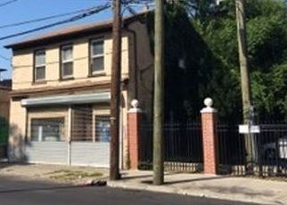 Foreclosure Home in Paterson, NJ, 07501,  STRAIGHT ST ID: P1514853