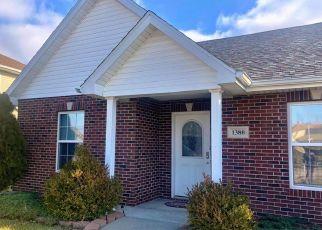 Casa en ejecución hipotecaria in Fulton, MO, 65251,  MATTHEW ST ID: P1515244