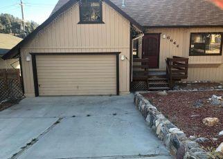 Casa en ejecución hipotecaria in Frazier Park, CA, 93225,  IVINS DR ID: P1515796