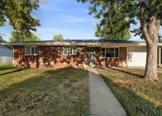 Foreclosure Home in Wheat Ridge, CO, 80033,  DUDLEY ST ID: P1515866