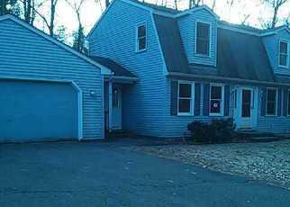Casa en ejecución hipotecaria in Tolland, CT, 06084,  SANDY DR ID: P1516625