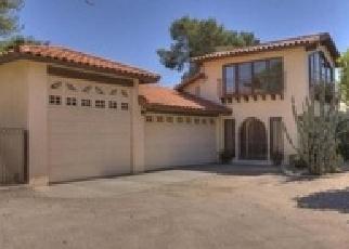 Casa en ejecución hipotecaria in Paradise Valley, AZ, 85253,  N QUAIL RUN RD ID: P1517112