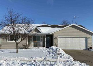 Casa en ejecución hipotecaria in Evansville, WI, 53536,  GUNTHER DR ID: P1517431